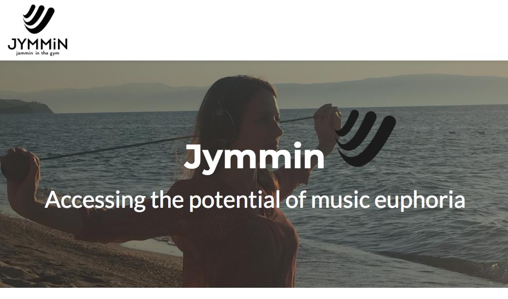Jymmin