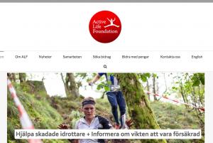 Portfolio Active Life Foundation